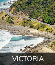 Top Drives in Victoria