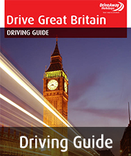 FREE UK Driving Guide