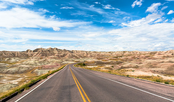 Car Hire in the USA